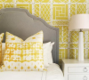 yellow bedroom Yellow Bedroom Trends: A Touch for Autumn Ads  z tasar  m 42 2 100x90