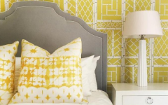 yellow bedroom Yellow Bedroom Trends: A Touch for Autumn Ads  z tasar  m 42 2 240x150