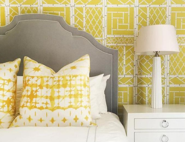 yellow bedroom Yellow Bedroom Trends: A Touch for Autumn Ads  z tasar  m 42 2