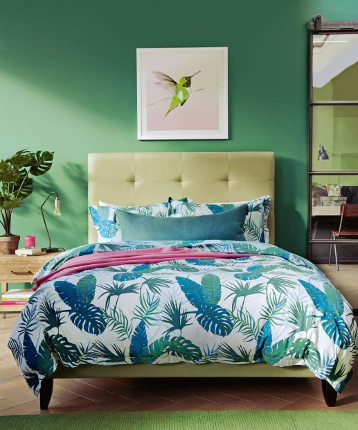 Green Bedroom Ideas For A Lavish Decor 1 green bedroom ideas, modern bedroom decor, bedroom decor, bedroom ideas, green bedroom decor Green Bedroom Ideas For A Lavish Decor Green Bedroom Ideas For A Lavish Decor 1