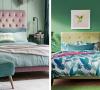 Green Bedroom Ideas For A Lavish Decor green bedroom ideas, modern bedroom decor, bedroom decor, bedroom ideas, green bedroom decor Green Bedroom Ideas For A Lavish Decor Green Bedroom Ideas For A Lavish Decor 100x90