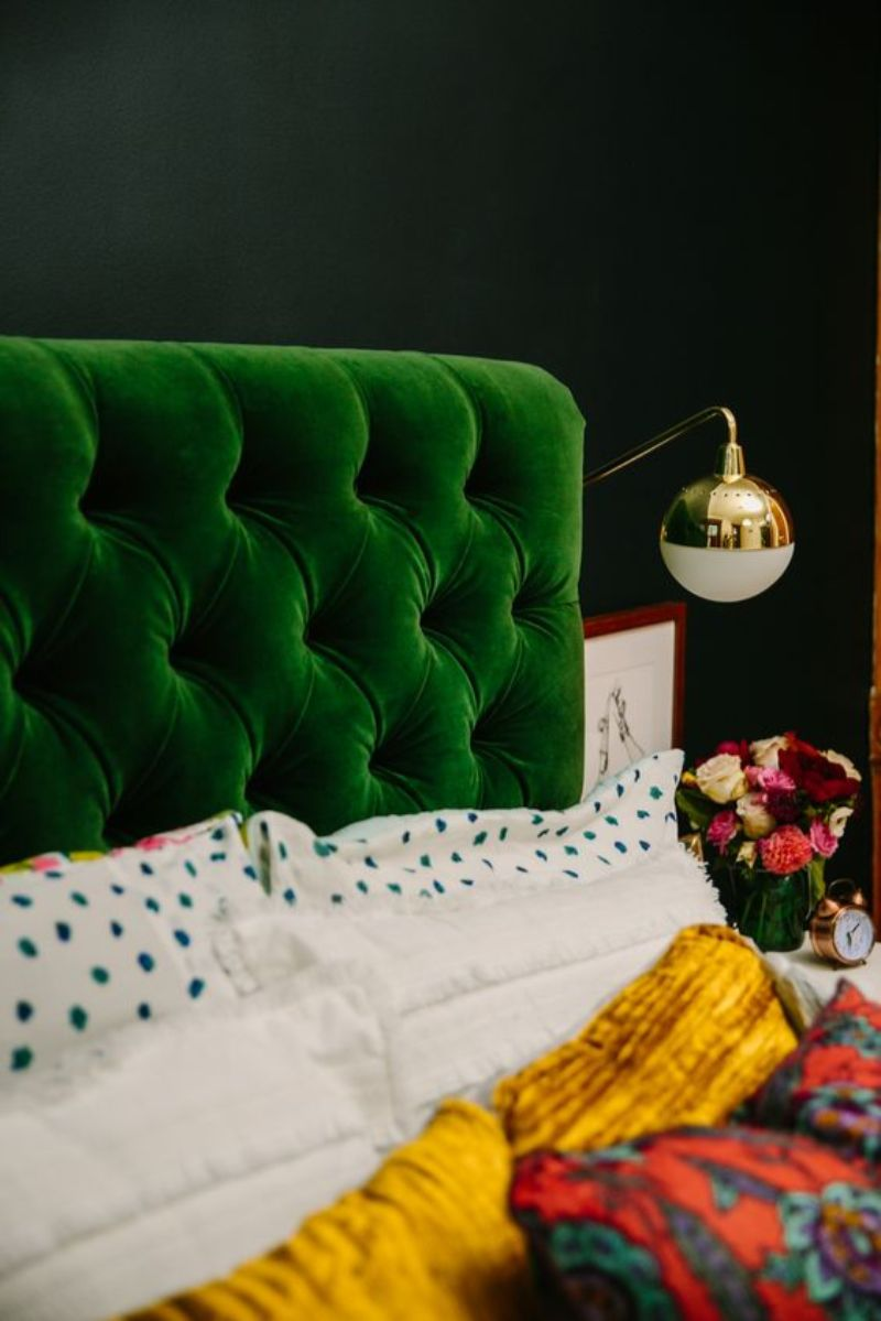 Here're 5 Green Bedroom Designs To Get Inspiration green bedroom designs Here're 5 Green Bedroom Designs To Get Inspiration Herere 5 Green Bedroom Designs To Get Inspiration 8