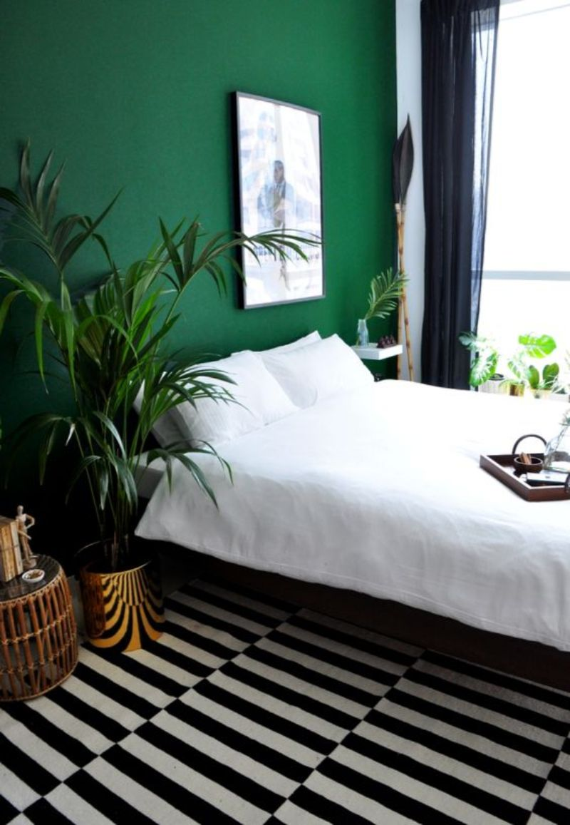 Here're 5 Green Bedroom Designs To Get Inspiration green bedroom designs Here're 5 Green Bedroom Designs To Get Inspiration Herere 5 Green Bedroom Designs To Get Inspiration 9