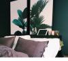 Here're 5 Green Bedroom Designs To Get Inspiration green bedroom designs Here're 5 Green Bedroom Designs To Get Inspiration Herere 5 Green Bedroom Designs To Get Inspiration10 100x90