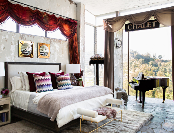 Top 10 Stylish Celebrity Bedrooms Design celebrity bedrooms Top 10 Stylish Celebrity Bedrooms Design Top 10 Stylish Celebrity Bedrooms Design88