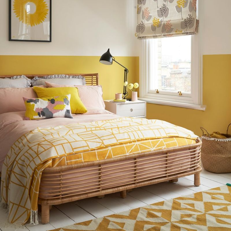 Yellow Bedroom Trends A Touch for Autumn yellow bedroom Yellow Bedroom Trends: A Touch for Autumn Yellow Bedroom Trends A Touch for Autumn2