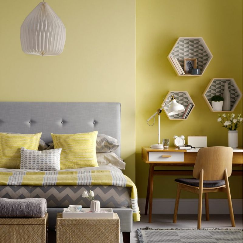 Touch For Autumn Bedroom Ideas