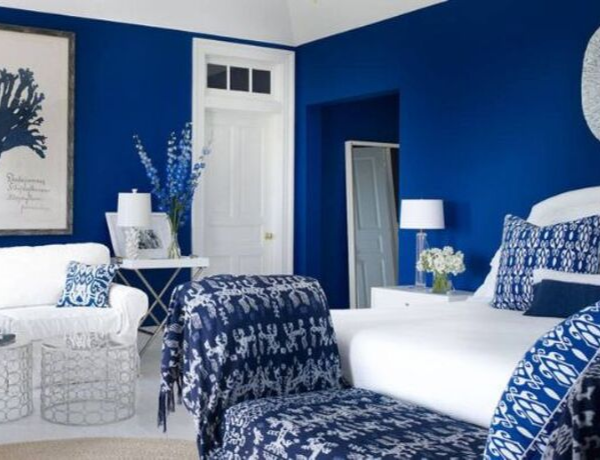 20 Of The Most Calming Blue Bedrooms Ever blue bedrooms 20 Of The Most Calming Blue Bedrooms Ever 20 Of The Most Calming Blue Bedrooms Ever25