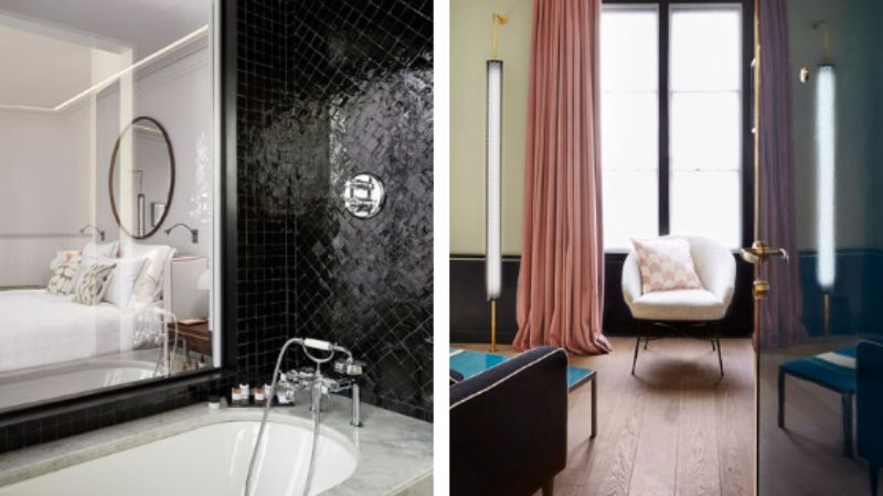 5 Design Hotels You'll Want To Book A Room design hotels 5 Design Hotels: You'll Want To Book A Room 5 Design Hotels Youll Want To Book A Room7
