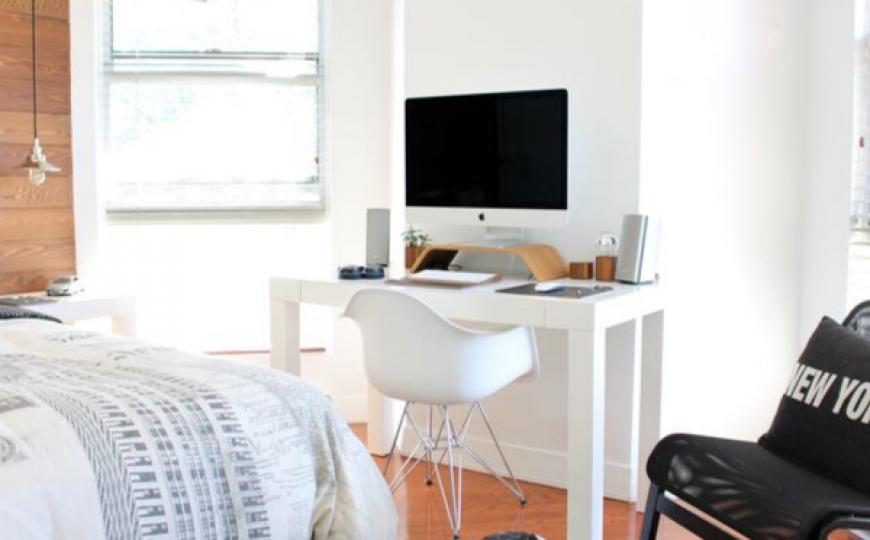 bedroom ideas Bedroom Ideas 5 Inspiring Bedroom Corners How To Get The Look10 870x540