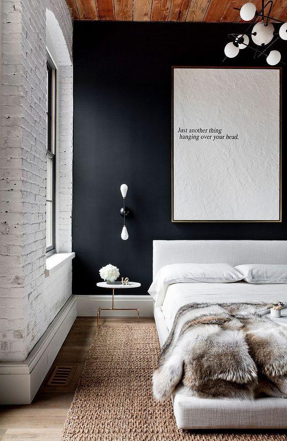 10 Stunning Bedroom Ideas For Winter bedroom ideas 10 Stunning Bedroom Ideas For Winter 5f2c93b41838bd7b581bd2fc62b533fc