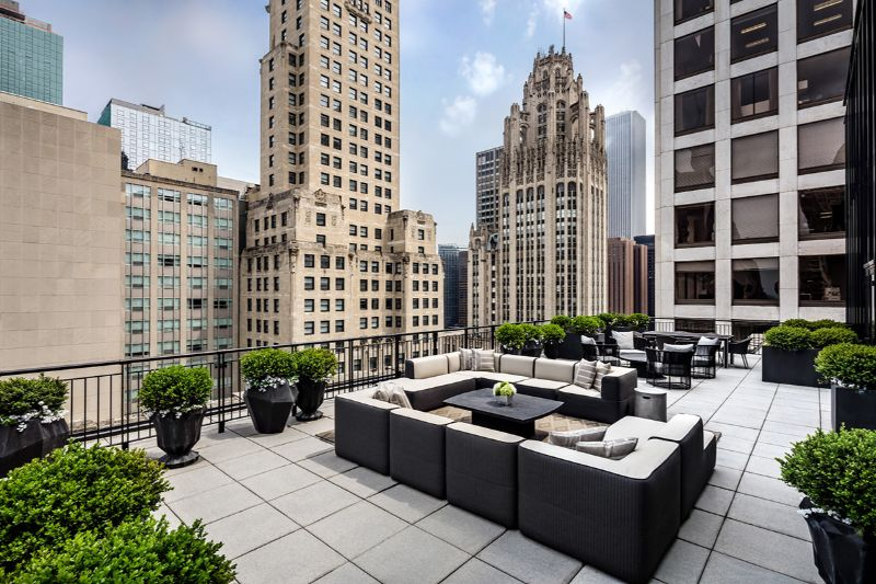 Chicago's Most Luxurious Hotels (2) luxurious hotels Chicago's Most Luxurious Hotels Chicago   s Most Luxurious Hotels 1
