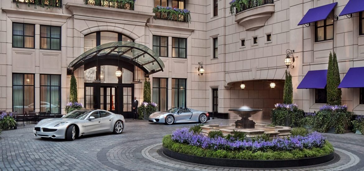 Chicago's Most Luxurious Hotels 2.2 luxurious hotels Chicago's Most Luxurious Hotels Chicago   s Most Luxurious Hotels 2