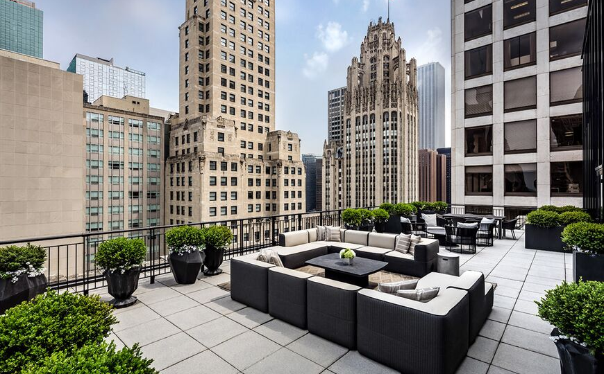 Chicago's Most Luxurious Hotels (2)2 luxurious hotels Chicago's Most Luxurious Hotels Chicago   s Most Luxurious Hotels 22