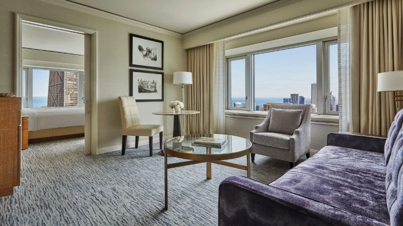 Chicago's Most Luxurious Hotels 3.1 luxurious hotels Chicago's Most Luxurious Hotels Chicago   s Most Luxurious Hotels 3