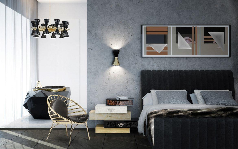 10 Stunning Bedroom Ideas For Winter bedroom ideas 10 Stunning Bedroom Ideas For Winter EssentialHome ambience bedroom essentialhome delightfull