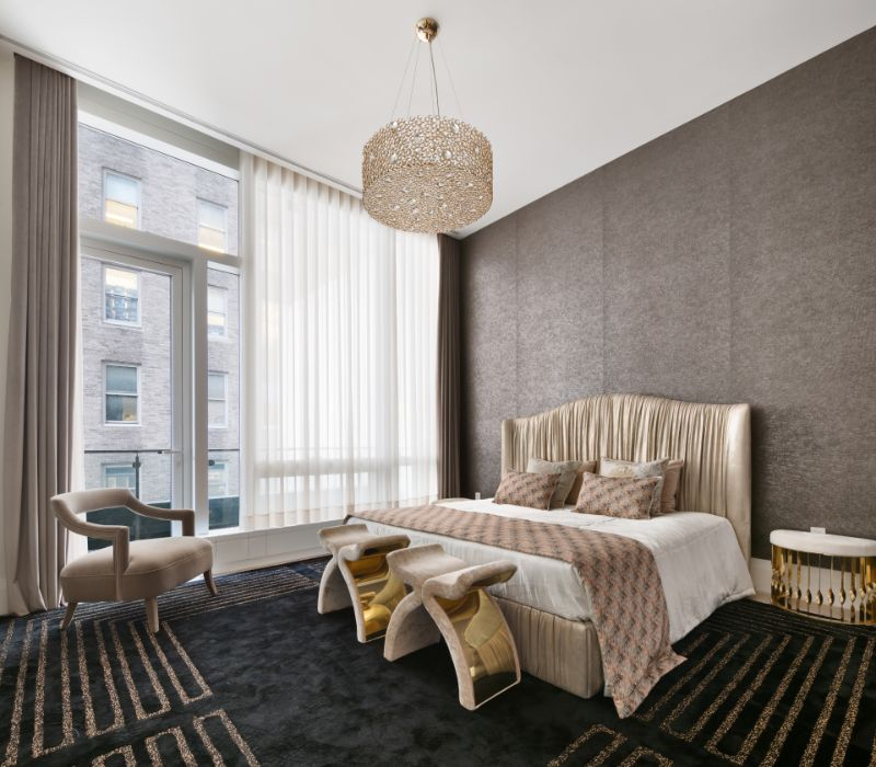 Glow Up Your Bedroom Decor With These NYC Trends bedroom decor Glow Up Your Bedroom Decor With These NYC Trends Glow Up Your Bedroom Decor With These NYC Trends 2