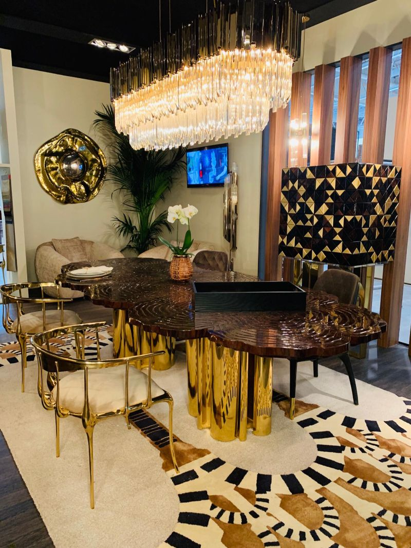 Maison Et Objet 2019 Here Are Incredible Stands