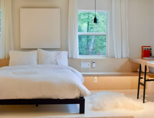 The Ultimate Guide To Have A Gender Neutral Bedroom