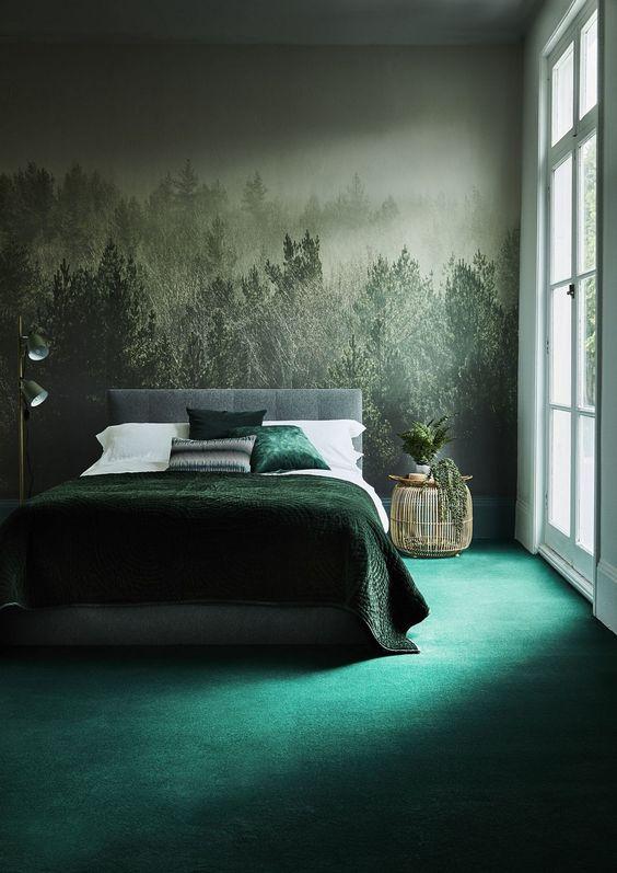 10 Stunning Bedroom Ideas For Winter bedroom ideas 10 Stunning Bedroom Ideas For Winter decorsavage