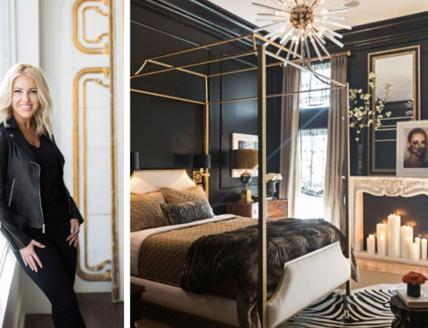 Jessie D. Miller Designs An Art Deco Bedroom you must see 2 art deco bedroom Jessie D. Miller Designs An Art Deco Bedroom You Must See Jessie D