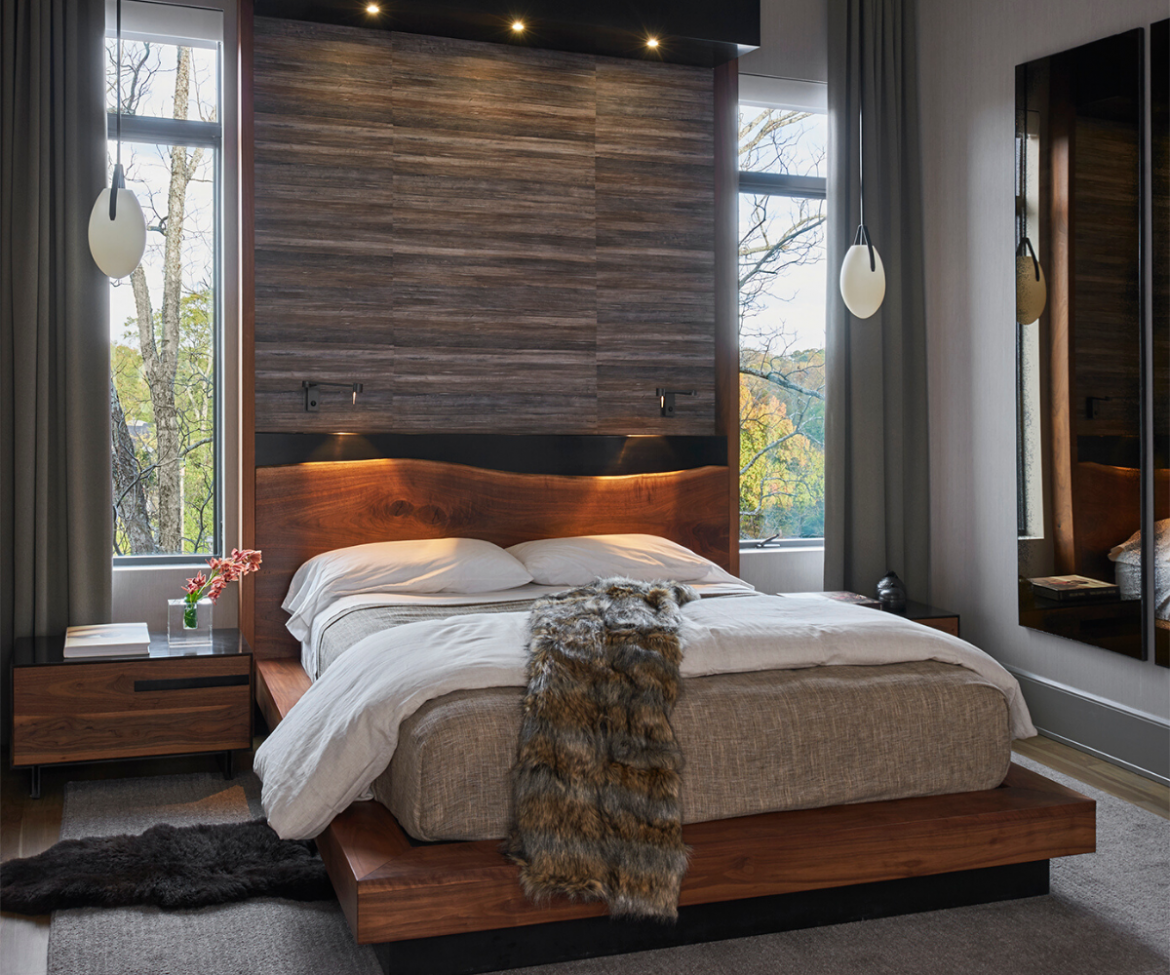 Be Amazed By These Bedroom Decor Ideas From Top Interior Designers1220