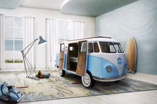 Find Out The Latest Trend In Children Room Decor 6 children room decor Find Out The Latest Trend In Children Room Decor Children Room Decor 600x400
