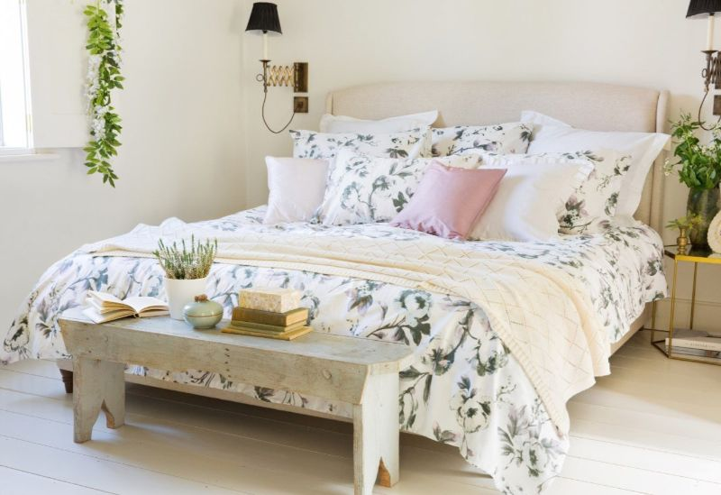 10 Bedroom Decor Styles That Are a Must-Have in 2020 bedroom design trends 10 Bedroom Design Trends That Are a Must-Have in 2020 Country Rustic Bedroom 2 retina 124394 1