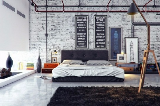 Room of The Week Scandinavian Bedroom Decor! 4 room of the week Room of The Week: Scandinavian Bedroom Decor! Room of The Week Scandinavian Bedroom Decor 2