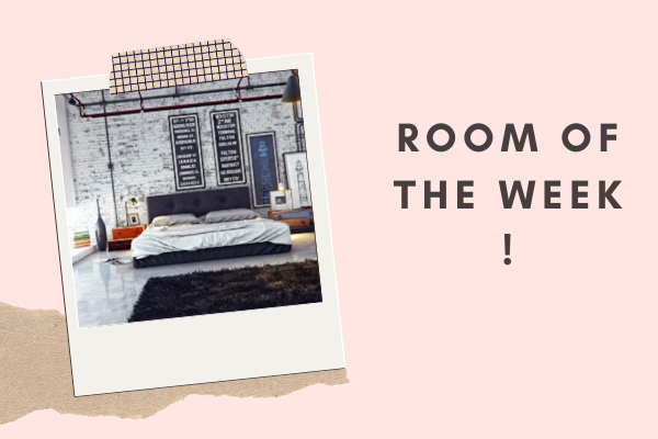 Room of The Week Scandinavian Bedroom Decor! 3 room of the week Room of The Week: Scandinavian Bedroom Decor! Room of The Week Scandinavian Bedroom Decor 3