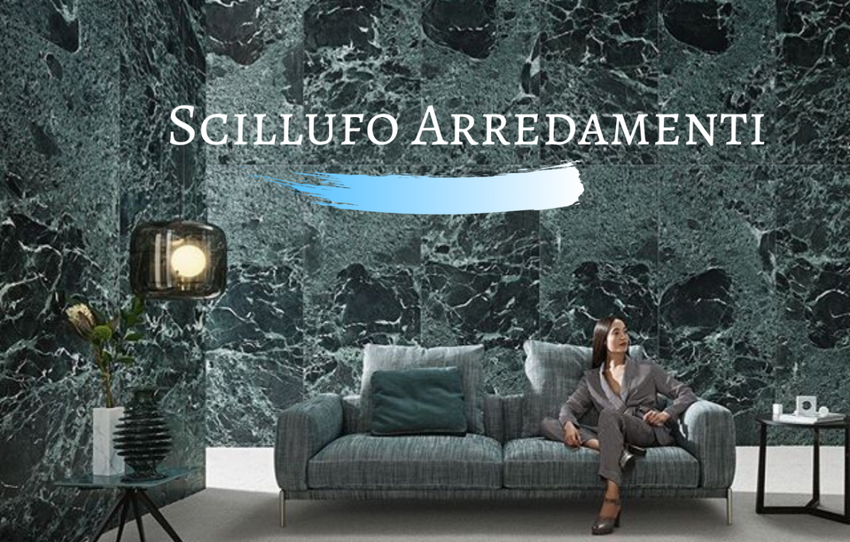 The Best Showroom in Sicily: Scillufo Arredamenti