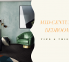 Tips & Tricks To a Mid-Century Bedroom Decor On Point 5 (1) mid-century bedroom decor Tips & Tricks To a Mid-Century Bedroom Decor On Point Tips Tricks To a Mid Century Bedroom Decor On Point 5 1 100x90