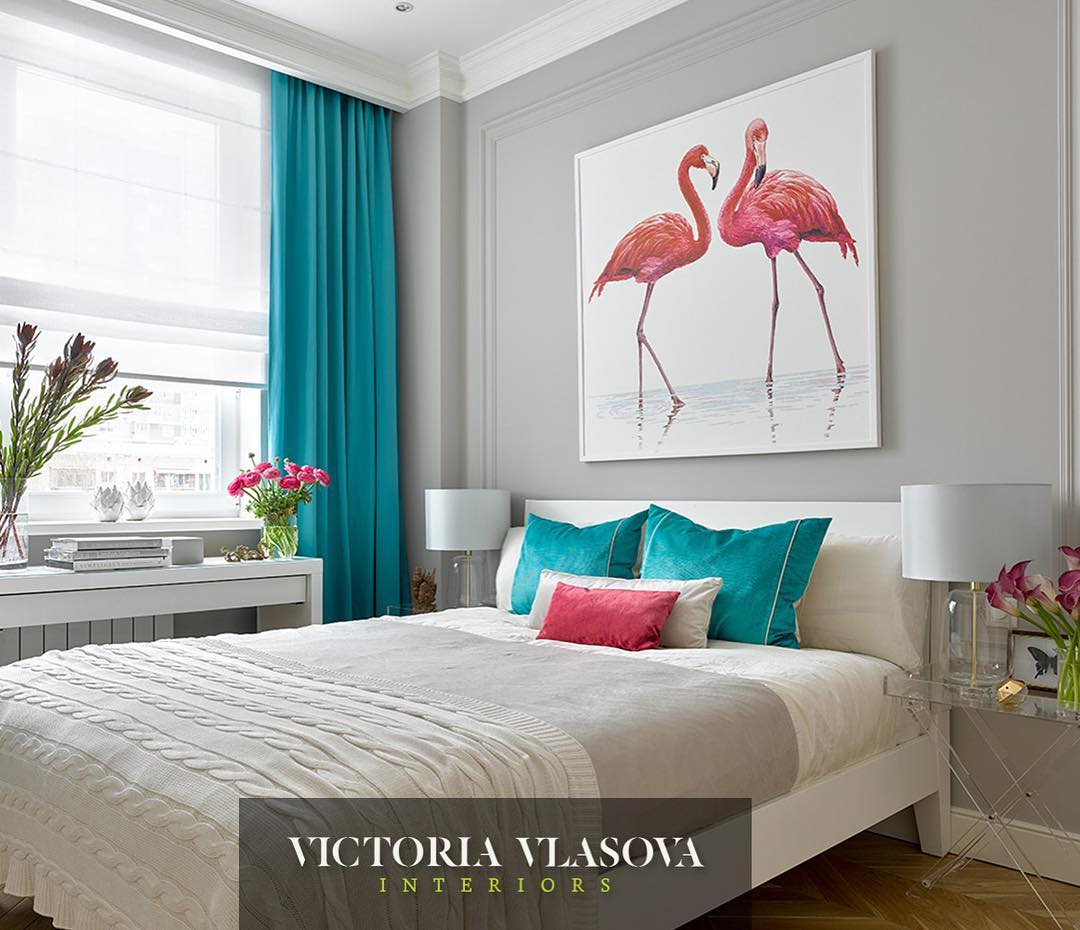 Stylish Bedrooms by Top Interior Designer Victoria Vlasova top interior designer Stylish Bedrooms by Top Interior Designer Victoria Vlasova bedroom 3 dl 2