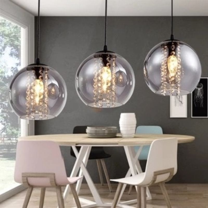 Top trends in Singapore that might take off in 2020 top trends in singapore Top Trends in Singapore That Might Take Off in 2020! glass ball pendants 1