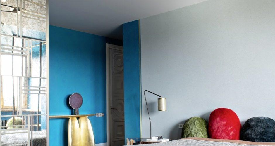 modern bedrooms Unforgettable Modern Bedrooms by Art Bureau 1/1 1 bedroom ideas Bedroom Ideas 1