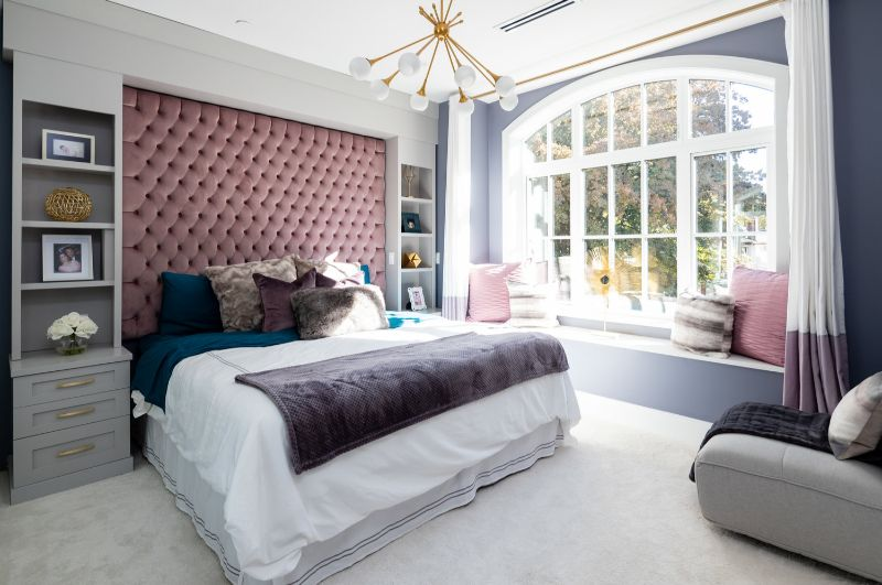 Inspiring Bedroom Design Projects By