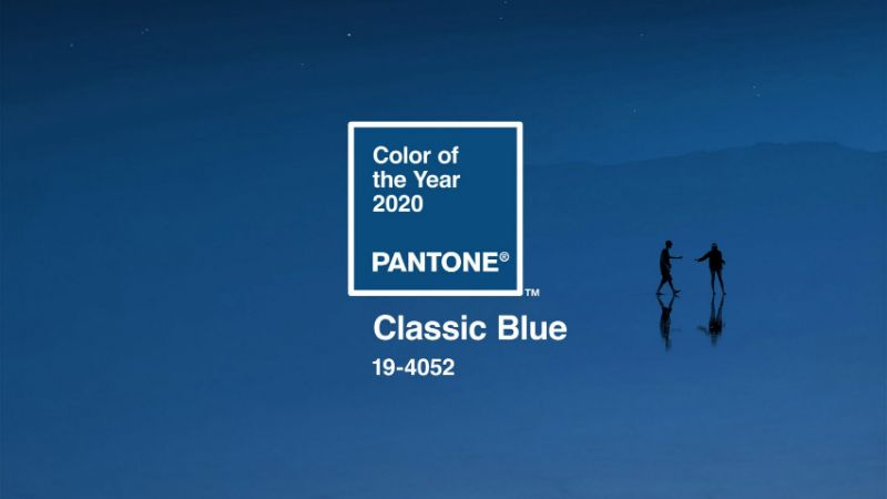 Introducing Pantone Color of the Year 2020: Classic Blue! classic blue Introducing Pantone Color of the Year 2020: Classic Blue! Pantone Unveils Color Of The Year 2020 And It Will Surprise You 1 1