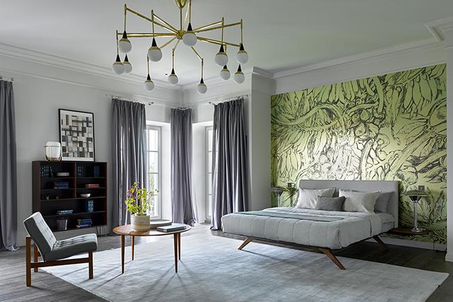 Unforgettable Modern Bedrooms by Art Bureau 1/1 modern bedrooms Unforgettable Modern Bedrooms by Art Bureau 1/1 solovieva 7