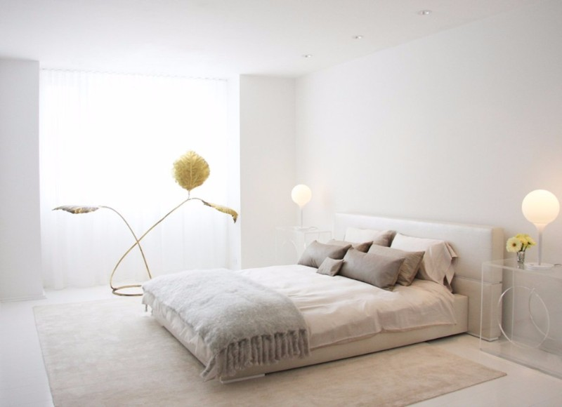 22 Simply Perfect Contemporary Bedroom Designs For Your Pleasure_15 contemporary bedroom designs 22 Simply Perfect Contemporary Bedroom Designs For Your Pleasure 22 Simply Perfect Contemporary Bedroom Designs For Your Pleasure 15
