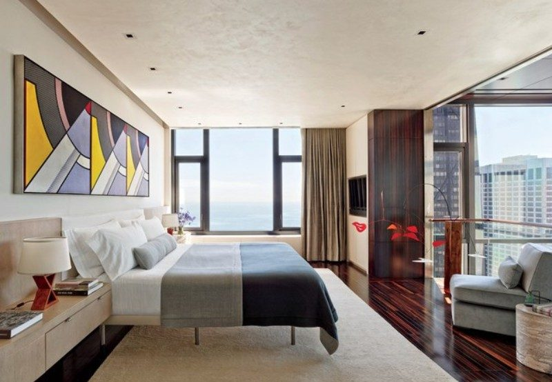 22 Simply Perfect Contemporary Bedroom Designs For Your Pleasure_20 contemporary bedroom designs 22 Simply Perfect Contemporary Bedroom Designs For Your Pleasure 22 Simply Perfect Contemporary Bedroom Designs For Your Pleasure 20