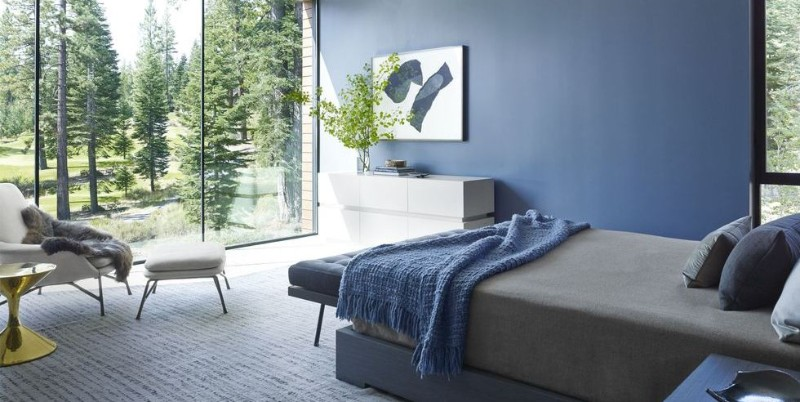 22 Simply Perfect Contemporary Bedroom Designs For Your Pleasure_6 contemporary bedroom designs 22 Simply Perfect Contemporary Bedroom Designs For Your Pleasure 22 Simply Perfect Contemporary Bedroom Designs For Your Pleasure 6