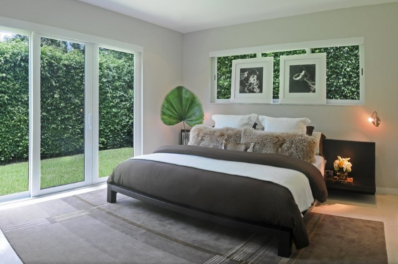 22 Simply Perfect Contemporary Bedroom Designs For Your Pleasure_9 contemporary bedroom designs 22 Simply Perfect Contemporary Bedroom Designs For Your Pleasure 22 Simply Perfect Contemporary Bedroom Designs For Your Pleasure 9
